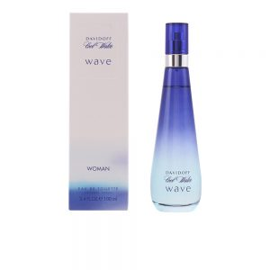 Davidoff - COOL WATER WAVE edt vapo 100 ml