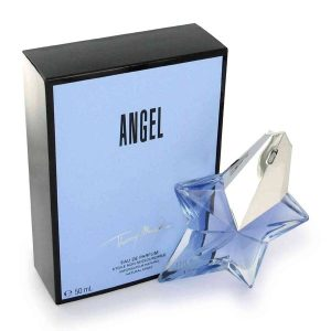 Thierry Mugler - ANGEL edp vapo refillable 50 ml