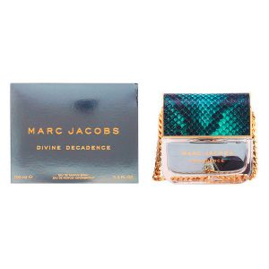 Marc Jacobs - DECADENCE DIVINE edp vaporizador 100 ml