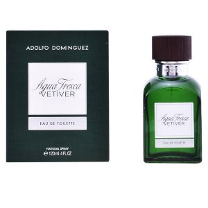 Adolfo Dominguez - VETIVER HOMBRE edt 120 ml