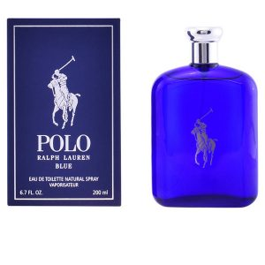 Ralph Lauren - POLO BLUE edt limited edition 200 ml