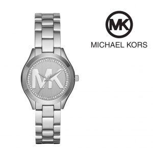 Relógio Michael Kors® Runway Slim Mini ll Silver | 5ATM