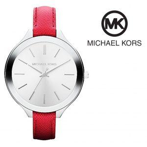 Relógio Michael Kors® Slim Runway Pink | 5ATM