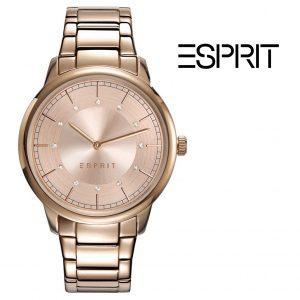 Relógio Esprit® Purple Bliss