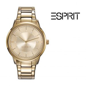 Relógio Esprit®Major Gold