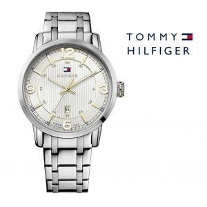 Relógio Tommy Hilfiger® George | 5ATM