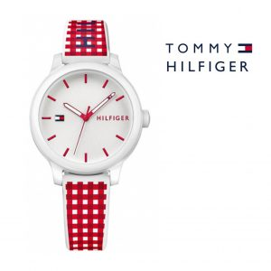 Relógio Tommy Hilfiger® Ashley | 3ATM