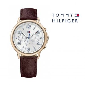Relógio Tommy Hilfiger® Dameur | 3ATM