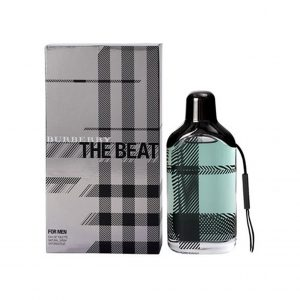 Men's Perfume The Beat Burberry EDT 50 ml