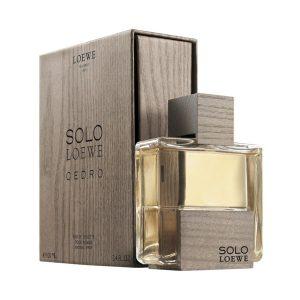 Loewe - SOLO LOEWE CEDRO edt vaporizador 100 ml