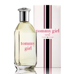Women's Perfume Tommy Girl Tommy Hilfiger EDT 100 ml