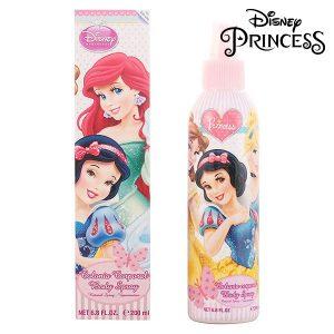 Perfume Infantil Princesses Disney EDC