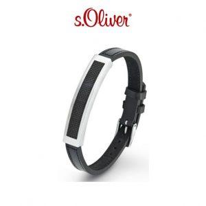 Pulseira S.Oliver®SO864/1