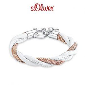 Pulseira S.Oliver®SO1267/1