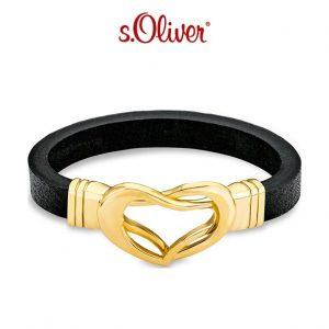 Pulseira S.Oliver®SO1342/1