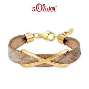 Pulseira S.Oliver®SO1351/01
