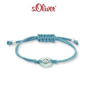 Pulseira S.Oliver®SOK175/1