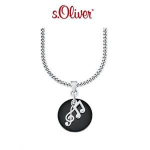 Colar S.Oliver® SOK205/1