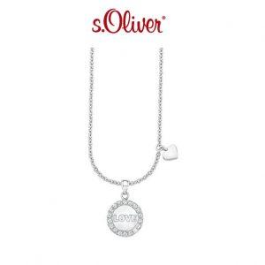 Colar S.Oliver® SOK212/1
