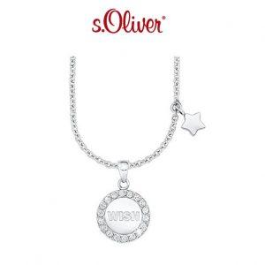 Colar S.Oliver ® SOK213/1