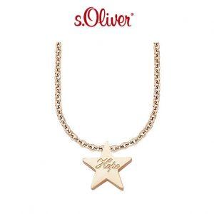 Colar S.Oliver® SOK217/1