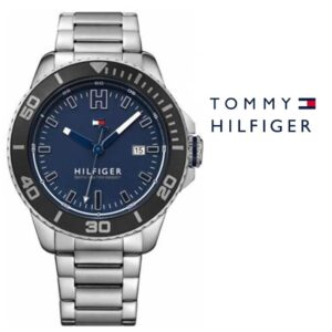 Relógio Tommy Hilfiger® Wade | 5ATM
