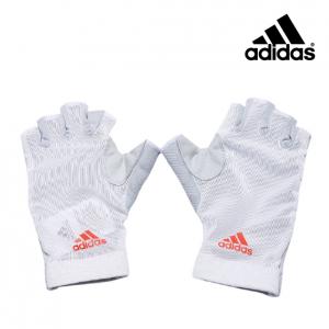 Adidas® Luvas Brancas Training