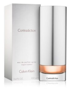 Women's Perfume Contradiction Calvin Klein EDP 100 ml