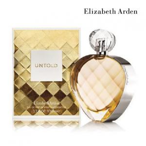 Elizabeth Arden® Perfume Golden Untold 100ml