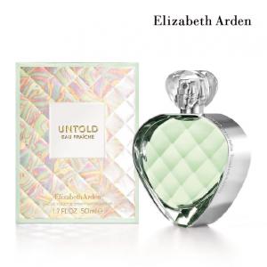 Elizabeth Arden® Pefume UNTOLD Eau Fraîche | 50ml