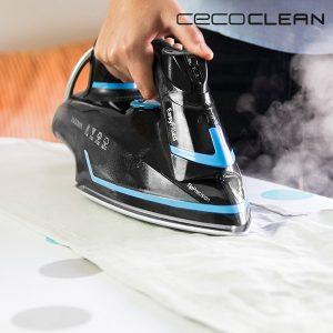 Ferro De Vapor Cecoclean Titanium 420 5038