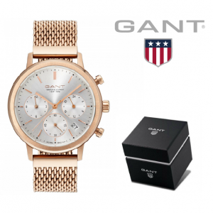 Relógio Gant® Tilden Lady Rose Gold | 5ATM
