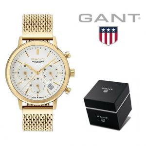 Relógio Gant® Tilden Lady Gold | 5ATM