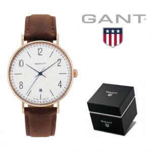 Relógio Gant® Detroit Brown | 5ATM