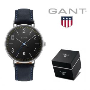 Relógio Gant® Detroit Black and Yellow | 5ATM