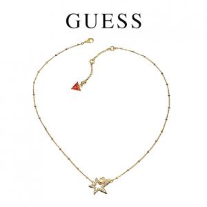 Guess® Colar Star | Dourado