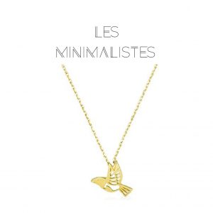 Les Minimalistes® Colar Emmy