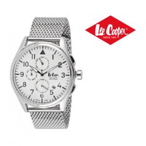Relógio Lee Cooper® Lincoln LC-49G-E | 5ATM