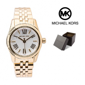 Relógio Michael Kors® Petite Lexington | 5ATM