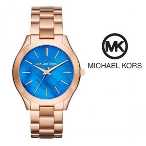 Relógio Michael Kors® Slim Runway | 5ATM