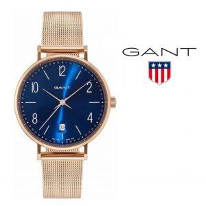 Relógio Gant® Detroit Lady Rose Gold   5ATM