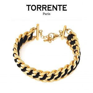 Torrente® Pulseira Golden Urban