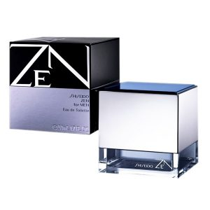 ZEN FOR MEN edt vaporizador 50 ml