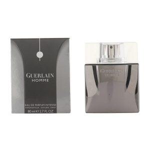 Guerlain - GUERLAIN HOMME edp intense vapo 80 ml