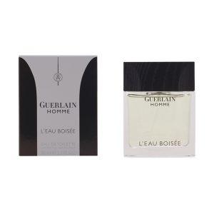Guerlain - GUERLAIN HOMME L'EAU BOISEE edt vaporizador 80 ml