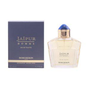 Boucheron - JAIPUR HOMME edt vaporizador 50 ml
