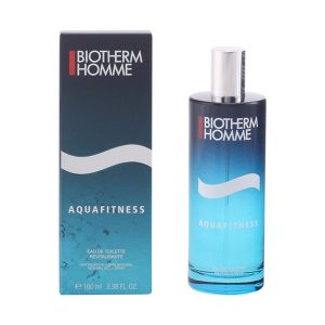 HOMME AQUAFITNESS edt vaporizador 100 ml