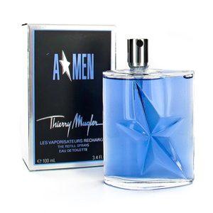 Thierry Mugler - A*MEN edt vaporizador metal refill 100 ml