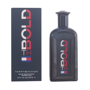 Tommy Hilfiger - TH BOLD edt vaporizador 100 ml