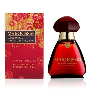 Vanderbilt - MAROUSSIA edt vapo 100 ml